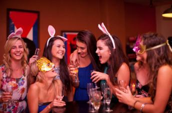 Bachelorette Party ideas | Limo service