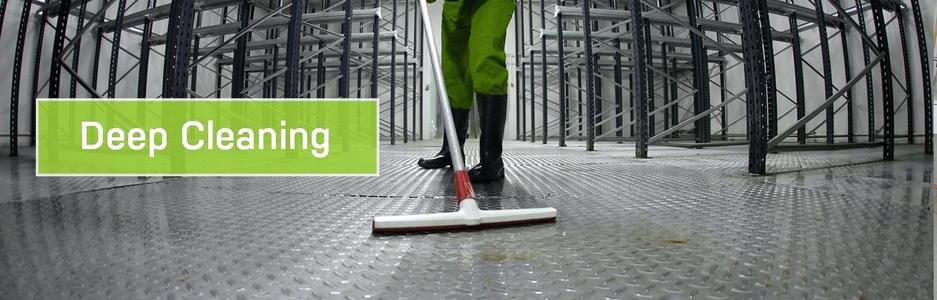 Premier Deep Commercial Cleaning Services in Edinburg Mission McAllen TX | RGV Janitorial Services