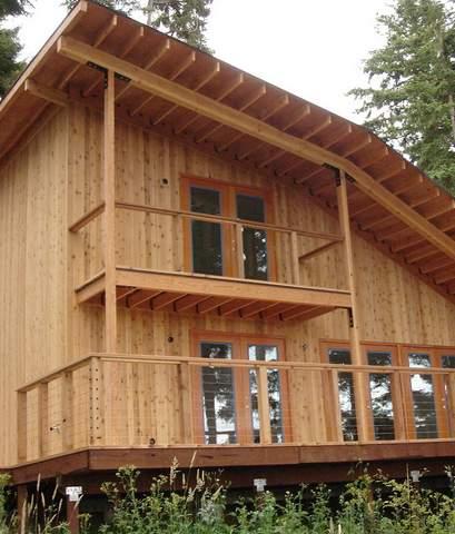 Cedar Siding - Cedar Country Lumber