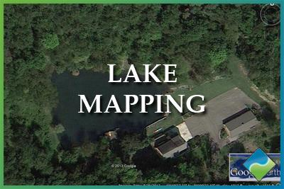 Aquatic Edge Consulting - Lake Mapping