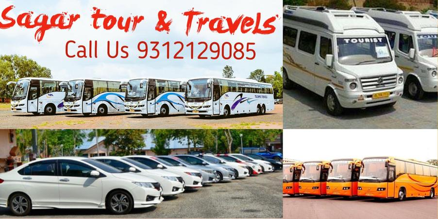 Bus on rent in Ghaziabad, Bus on hire in Ghaziabad