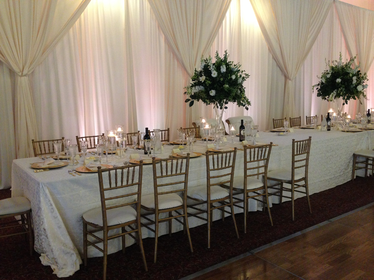 images event toronto draping designs from canopies drapes services eventure ceiling