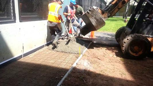 Leading Concrete Sidewalk Replacement Services and Cost in Staplehurst Nebraska | Lincoln Handyman Services