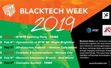 Miami Events; Black tech week; Technology; workshops; innovation; Entrepreneurs