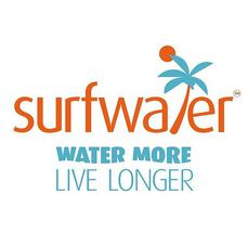 Craft Beer Distribution Company and Surf Water