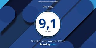Hostel Villa Mary by Booking.com