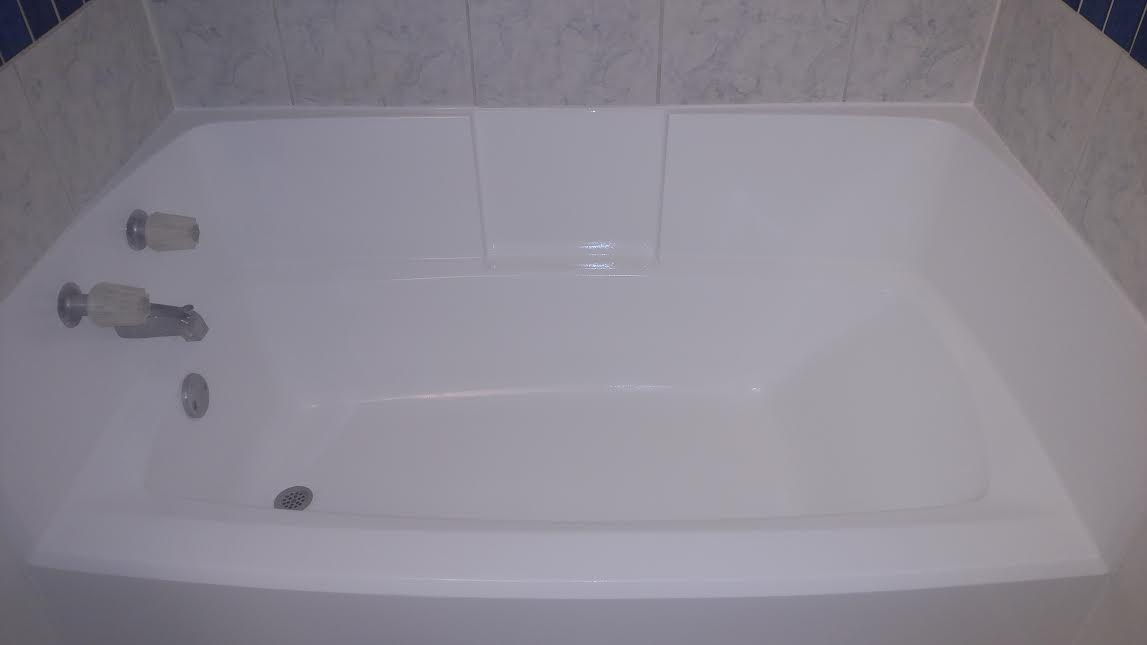 Bathtub Resurfacing, Bathtub Refinishing - American Standard ...