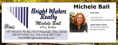 Your # 1 Realtor in Columbus, Pataskala, Westerville and Gahanna.