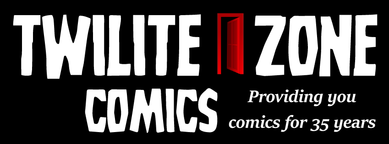 Twilite Zone Comics, Geekpin Entertainment, Glen Burnie, Maryland, Comic Shops