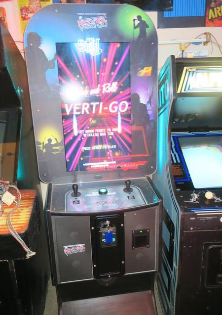Used Arcade Games For Sale, Vintage Arcade Games - Wbocody