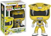 Yellow Power Ranger Funko Pop available now at the The Retro Store Pasadena CA