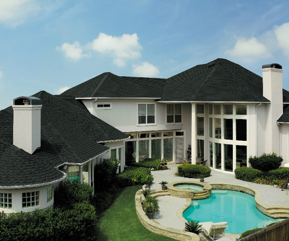 Roofing | Richard Williams And Associates | Texas