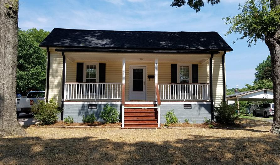 House for Rent Kannapolis