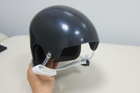 Custom Protective Helmet for Infant