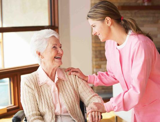 Senior living placement agency providing professional care in Anchorage, AK