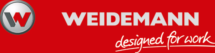 Weidemann - Designed for Work