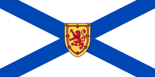 Nova Scotia Flag - ICON SAFETY CONSULTING INC.