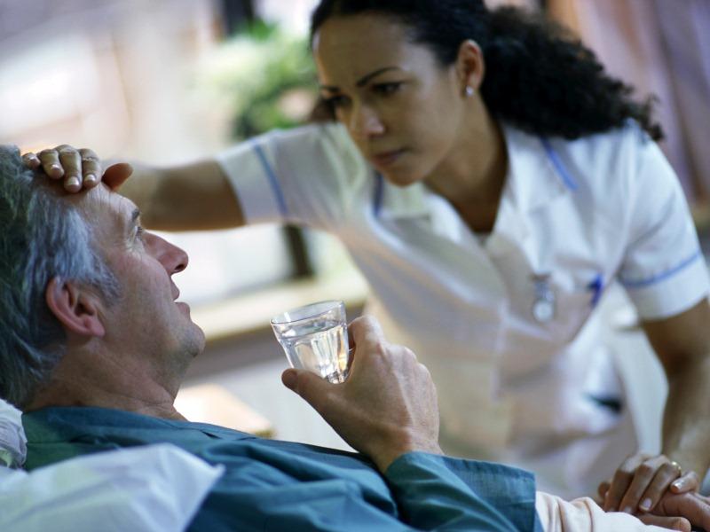 home health care aide jobs