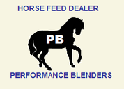 Performance Blenders is your southeast Missouri source for equine nutrition