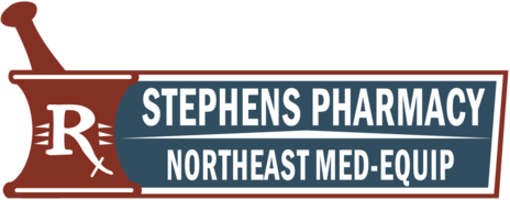 Stephens Pharmacy Logo
