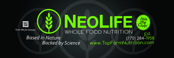Whole food Nutrition Supplements