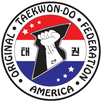 Original Taekwon-Do Federation of America Website Link