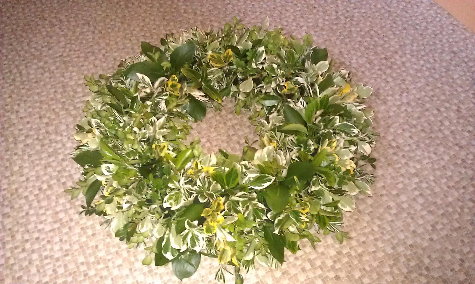 Funeral Flowers Henley Ipswich
