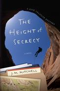 Cover for The Height of Secrecy by J.M. Mitchell