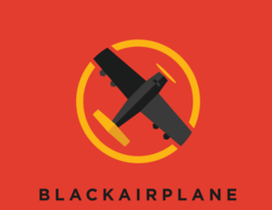 Black Airplane