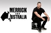 Triple M Radio Australia Merrick Adam Whittington
