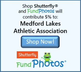 FundPhotos, Medford Lakes Athletic Association, Shutterfly