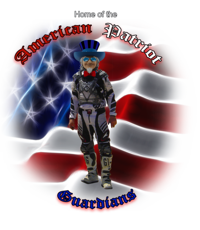 american patriot guardian website link