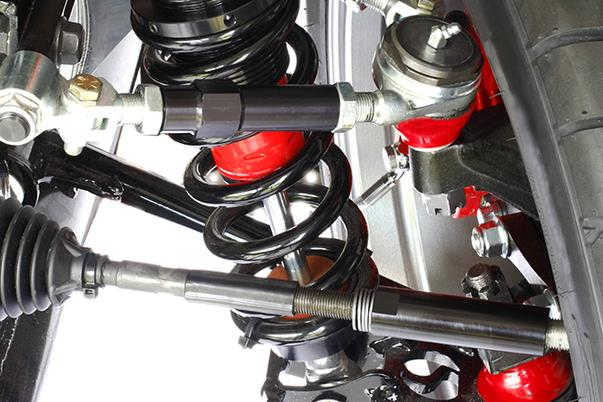 Suspension – Shocks and Struts Repair Services and Cost | Mobile Auto Truck Repair Omaha