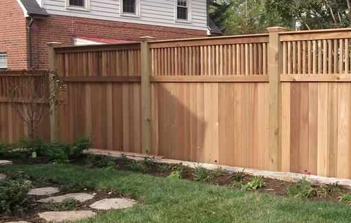 Excellent Wood Fence Contractor in Utica NE | Lincoln Handyman Services