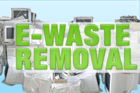 Electronic Waste Removal Services in Lincoln NE | LNK Junk Removal