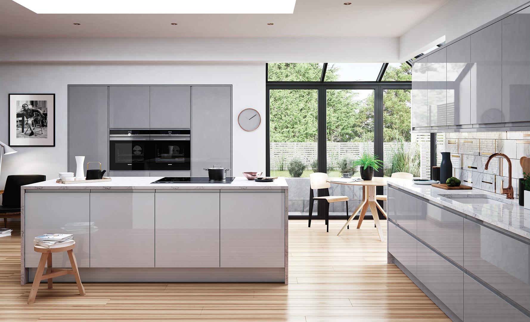 Bristol Kitchens Bristol Kitchen Company Kitchen Supply - Kitchen designers bristol