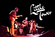 facebook.com/LittleTowerBand