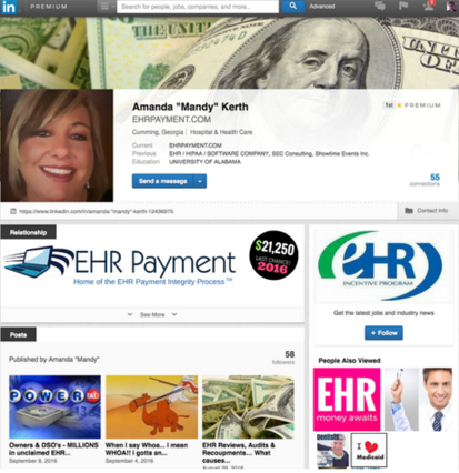 Follow Mandy Kerth on LinkedIn
