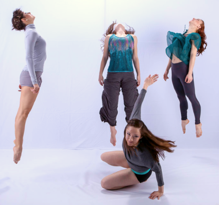 Deep Vision Dance Company