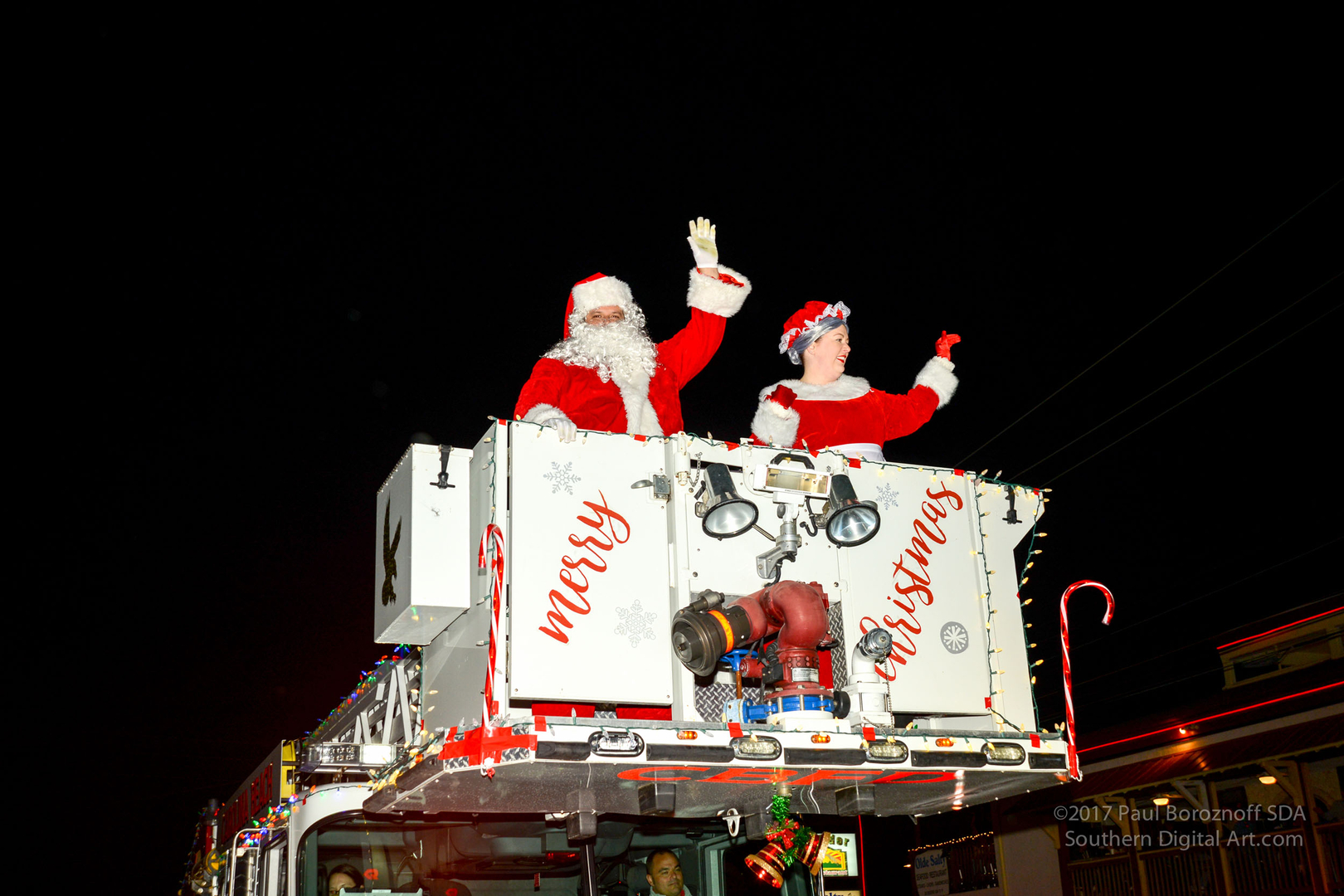 area residents young and old look forward to the annual christmas parade the christmas parade is always the second friday after thanksgiving and begins at - When Is The Christmas Parade