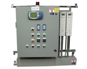 Custom Electrical Control Panels and Control Systems ... on