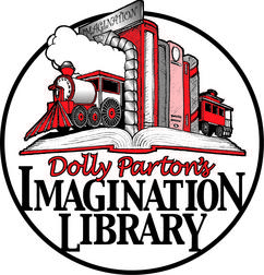 Link to imaginationlibrary.com