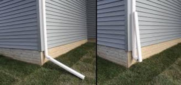 Best Downspouts Services and Downspouts Company in McAllen TX