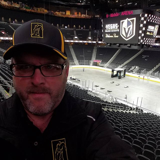 Vegas Golden Knights NHL