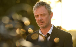 John Simm and Adrian Lester star in psychological thriller Trauma