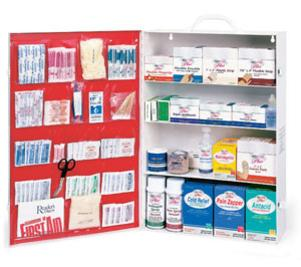 Mote4Life First Aid Kit