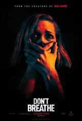 don't breathe the smokey shelter movie review podcast