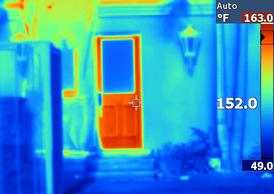 Infrared Window