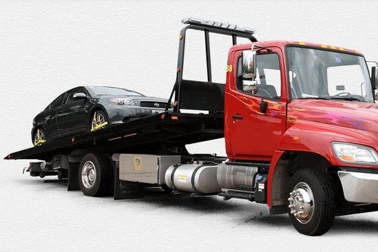 THE PREMIER VOLVO TOWING SERVICE IN OMAHA