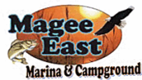Link to Magee East Marina & Campground